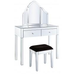 Konsola / toaletka LALIQUE ORSAY