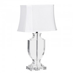 LAMPA CLEAR LILLLY