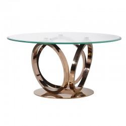 Okrągły stół GALILEON