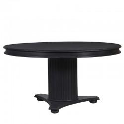 Stół LA BOHEME czarny