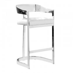 Krzesło barowe MONT BLANC
