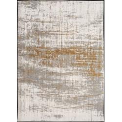 Dywan GOLD GREY 80 x 150cm