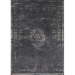 Dywan GREGORIAN BLACK 60 x 90cm