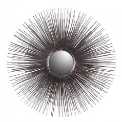 Lustro SOLARIS srebrne