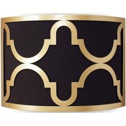 Kinket LA MAROC BLACK/GOLD