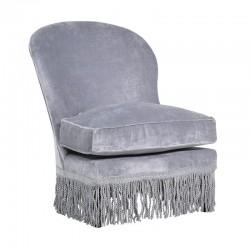 Fotel VEL FIMBRIAM