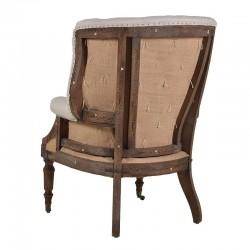 Fotel STRAPPATO