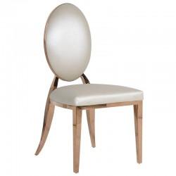 Krzesło PIRELLI GOLD SNAKE
