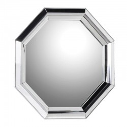 Lustro OCTAGONALE srebrne