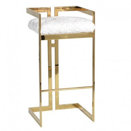 Krzesło barowe IMPERIALE
