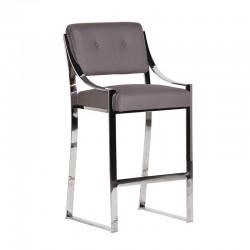 Krzesło barowe CACHAREL