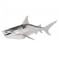 Ozdoba SILVER SHARK