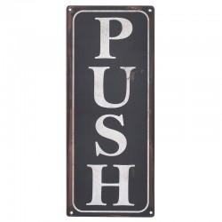 Ozdoba PUSH PUSH
