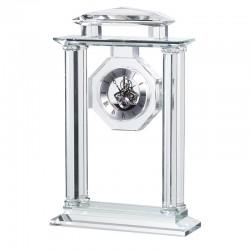 Kryształowy zegar TIMELESS