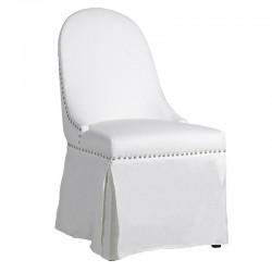 Krzesło DAME BLANCHE