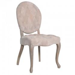 Krzesło SCAMOSCIATO