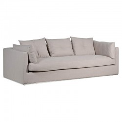 Sofa ATLANTA 3 os beżowa