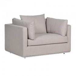 Fotel ATLANTA beżowy