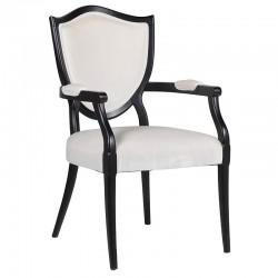 Krzesło GATTO z podłokietnikami