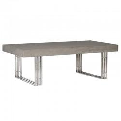 Stół kawowy FRAGRANTICA STEEL