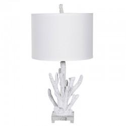 Lampa CORAL BLANCO