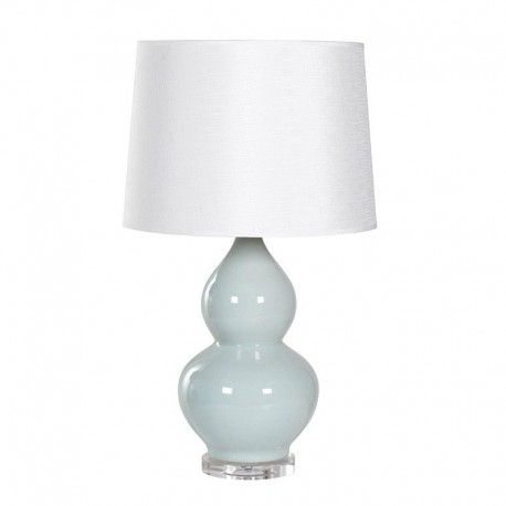 Lampa PALE BLUE