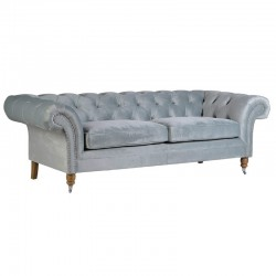 Sofa MINT GREY 3 os