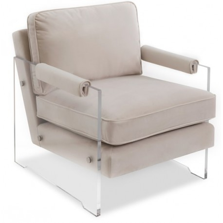 Fotel VISIBLE BEIGE