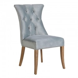 Krzesło MINT GREY