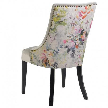 Krzesło BLOOM TAUPE