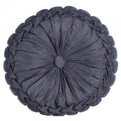 Poduszka FIORANTELLO niebiesko szara