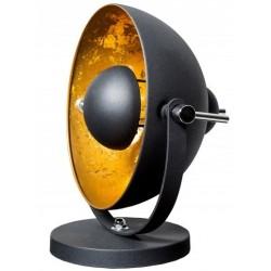 Lampa ETRO czarno złota
