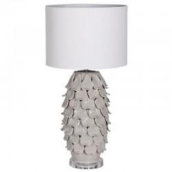 Lampa GREY PETALS
