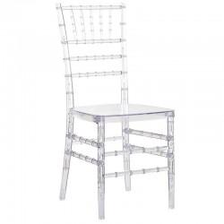 Krzesło TIFFANY