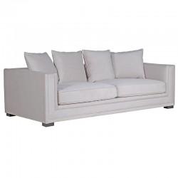 Sofa PARK AVENUE jasnoszara