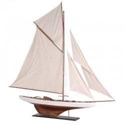 Jacht SUPREME