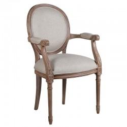 Francuskie krzesło LA MAISON DE PARIS