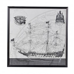 Grafika SAILING SHIP I