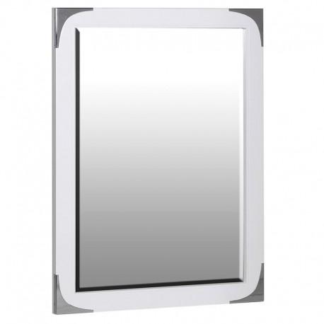 Lustro METROPOLITAN Silver White