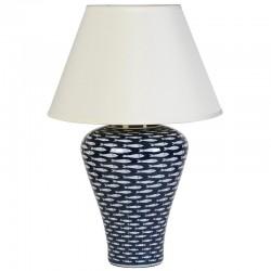 Lampa DEEP BLUE