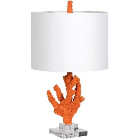 Lampa CORAL ARANCIONE
