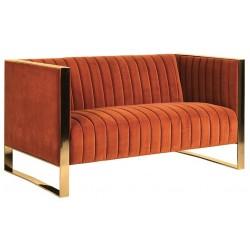 Sofa NARANJA 2 os