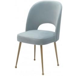 Krzesło MILAGRO AZUL