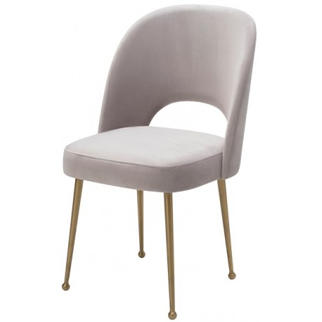 Krzesło MILAGRO LIMESTONE