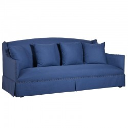 Sofa BONHEUR COBALT