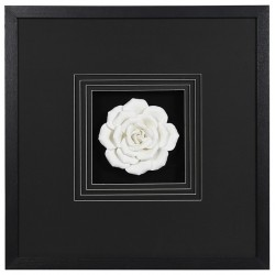 Dekoracja WHITE ROSE