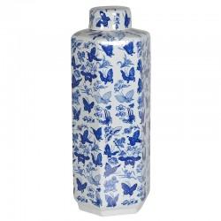 Waza BLUE BUTTERFLIES