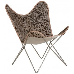 Krzesło LEOPARD
