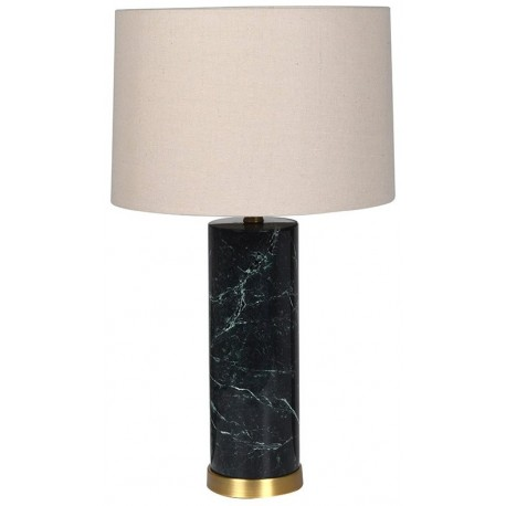 Lampa MARBLE GREEN