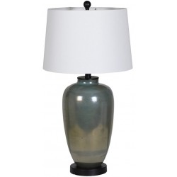 Lampa METALLIC